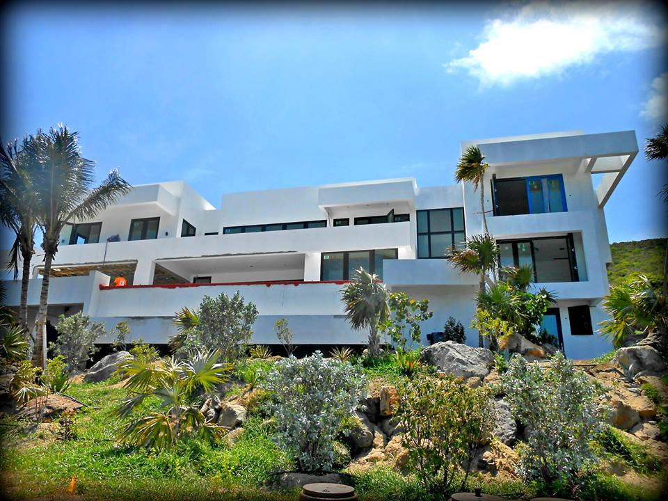 Taylor's Residence -