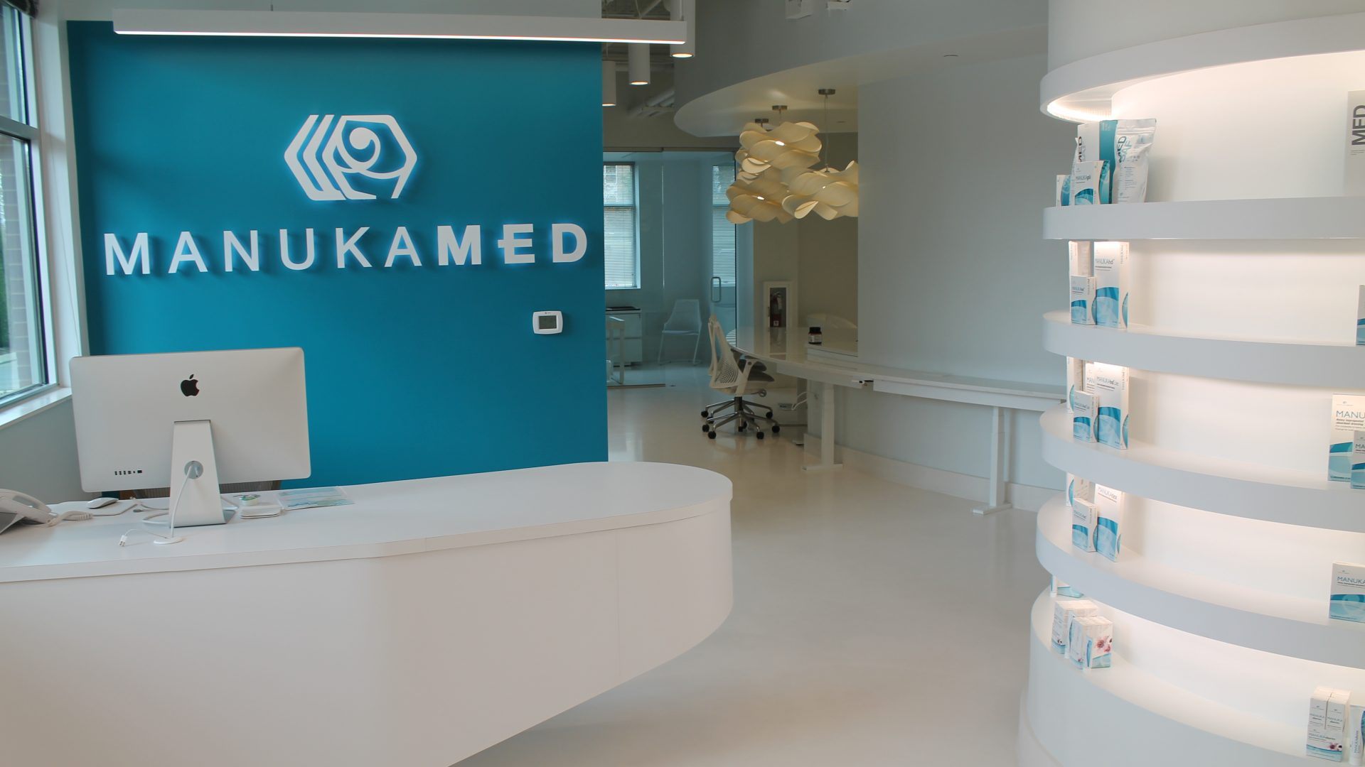 USA Manukamed clinic -