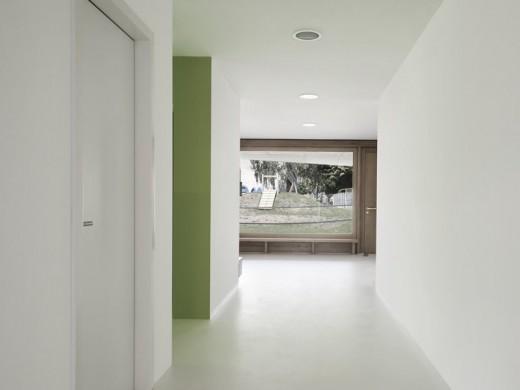 Home - White concrete mix