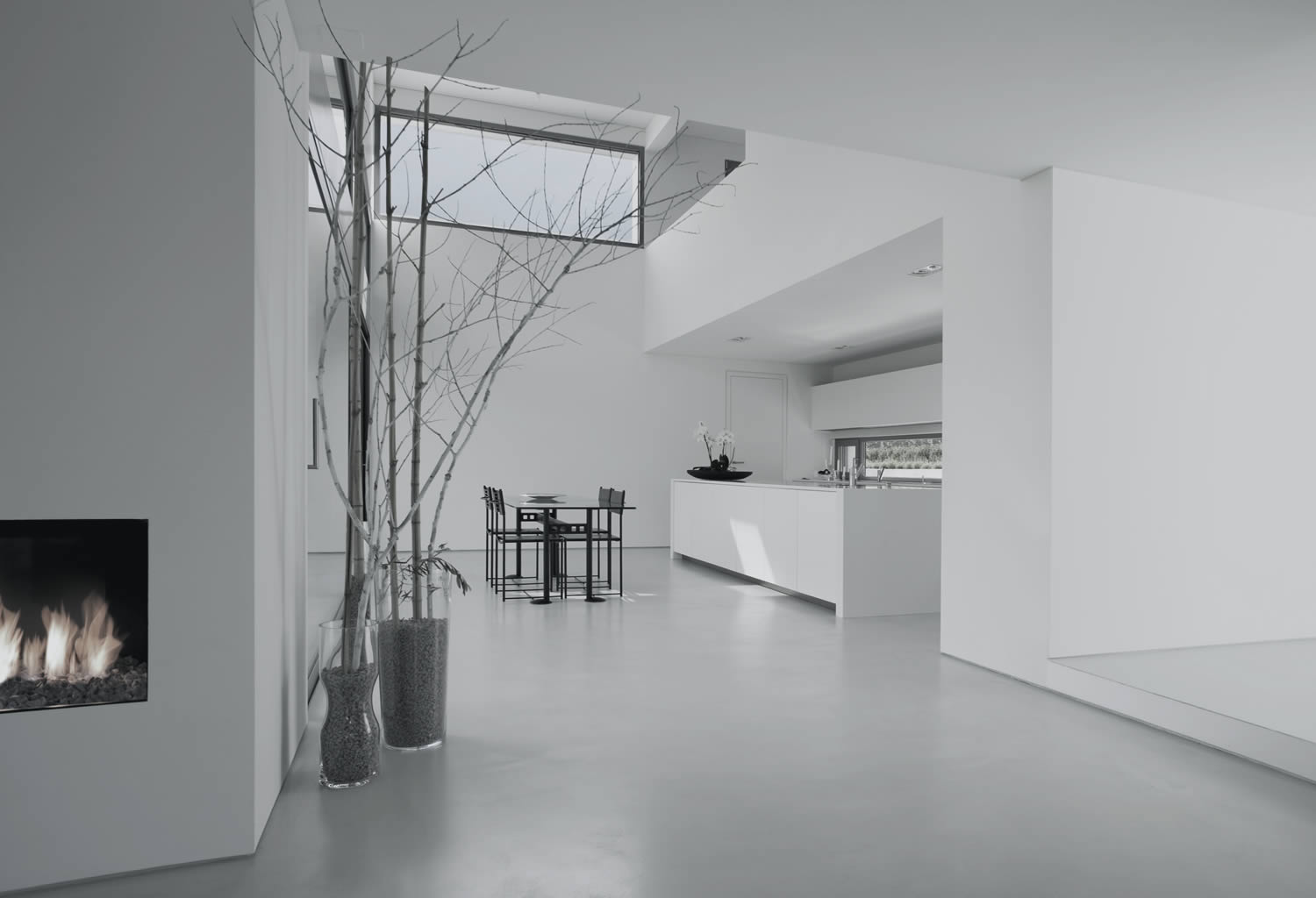 News from White Concrete Floors