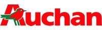 Auchan Supermarket Terrazzo floor -
